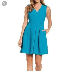 ae2a7909490e Draper James Circle Love Dress 👗 in TEAL